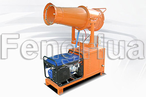 DS-30 Manual Control Sprayer with Gasoline Generator Set